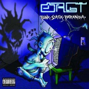 Punk static paranoia